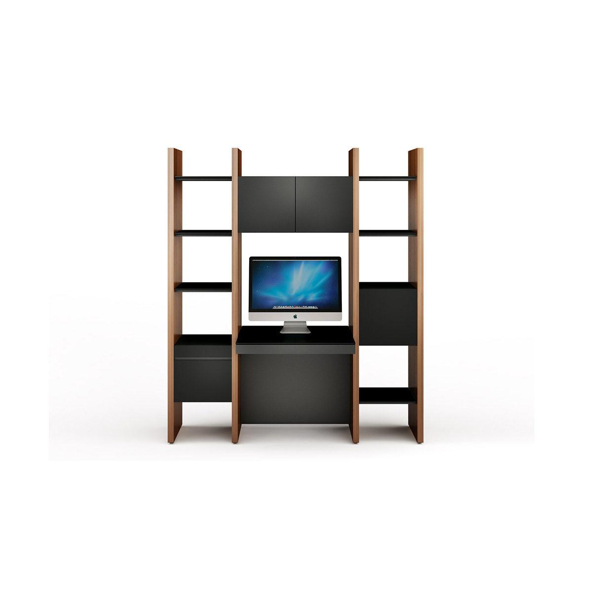 modular system furniture. Semblance 5413-DG Office System Modular Furniture I