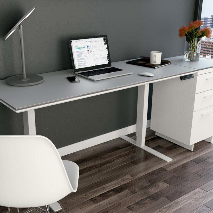 Lift Standing Desks BDI