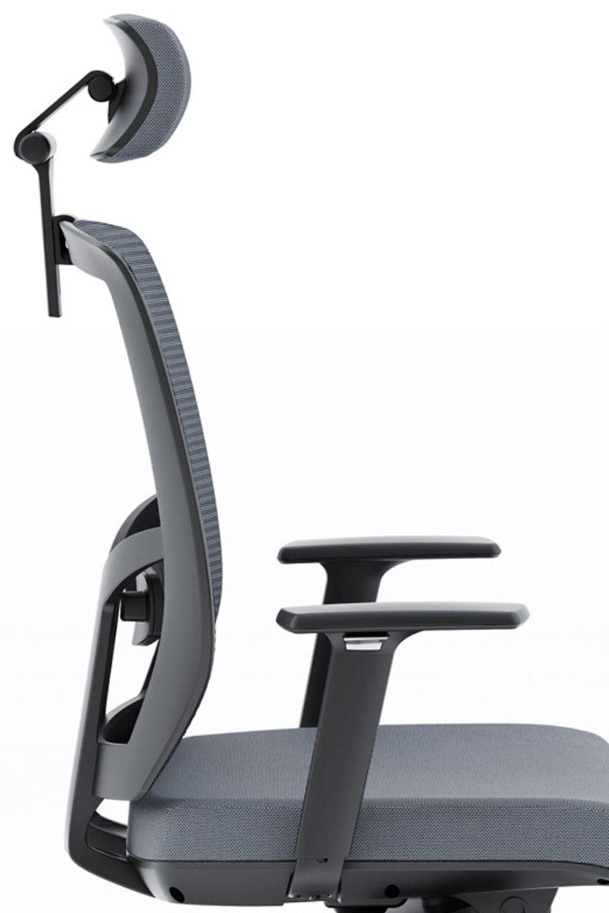 TC 223 Task Chair Fabric 223DHF BDI