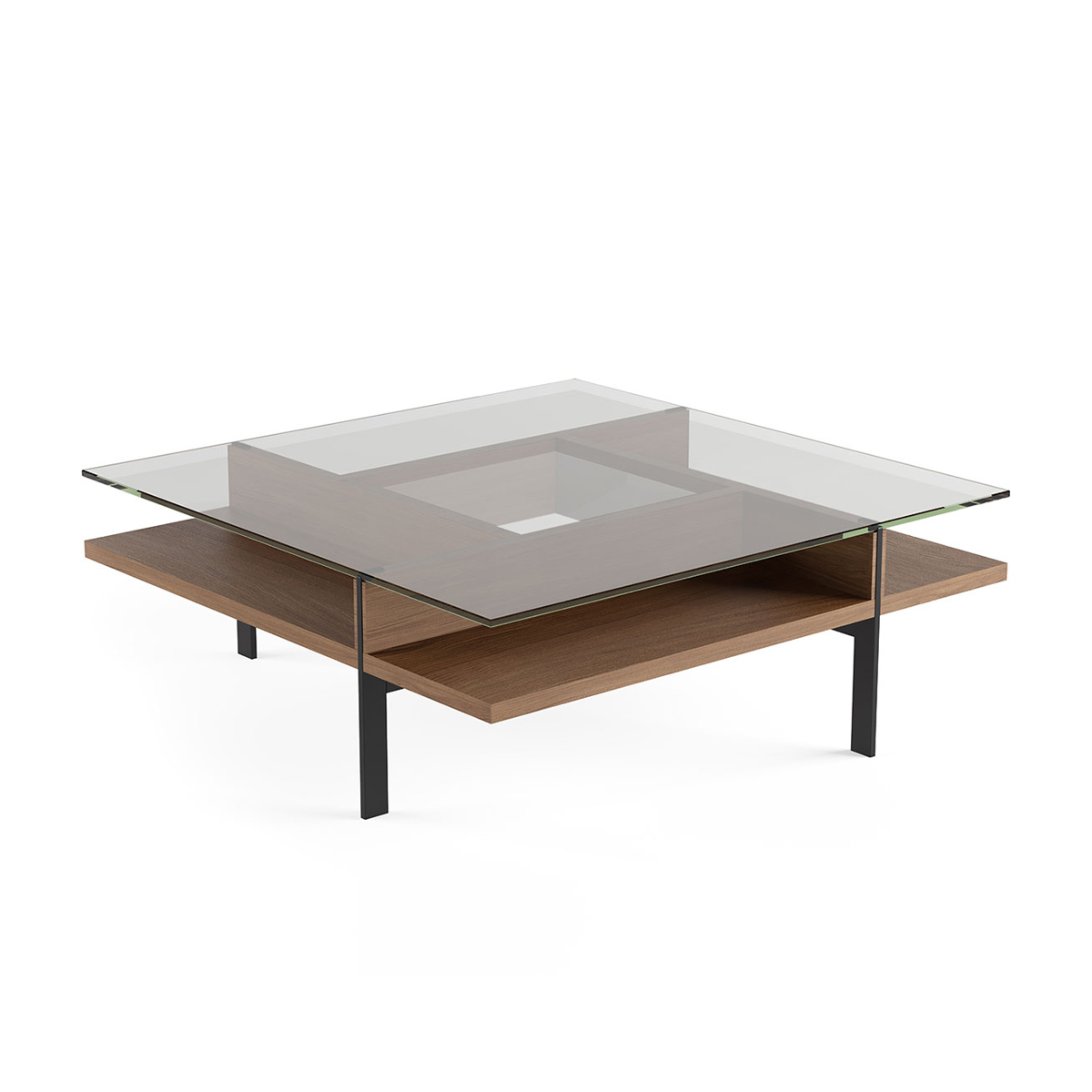Jerome S Square Coffee Table: Terrace Square Coffee Table 1150