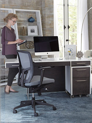 Selecting The Perfect Office Furniture