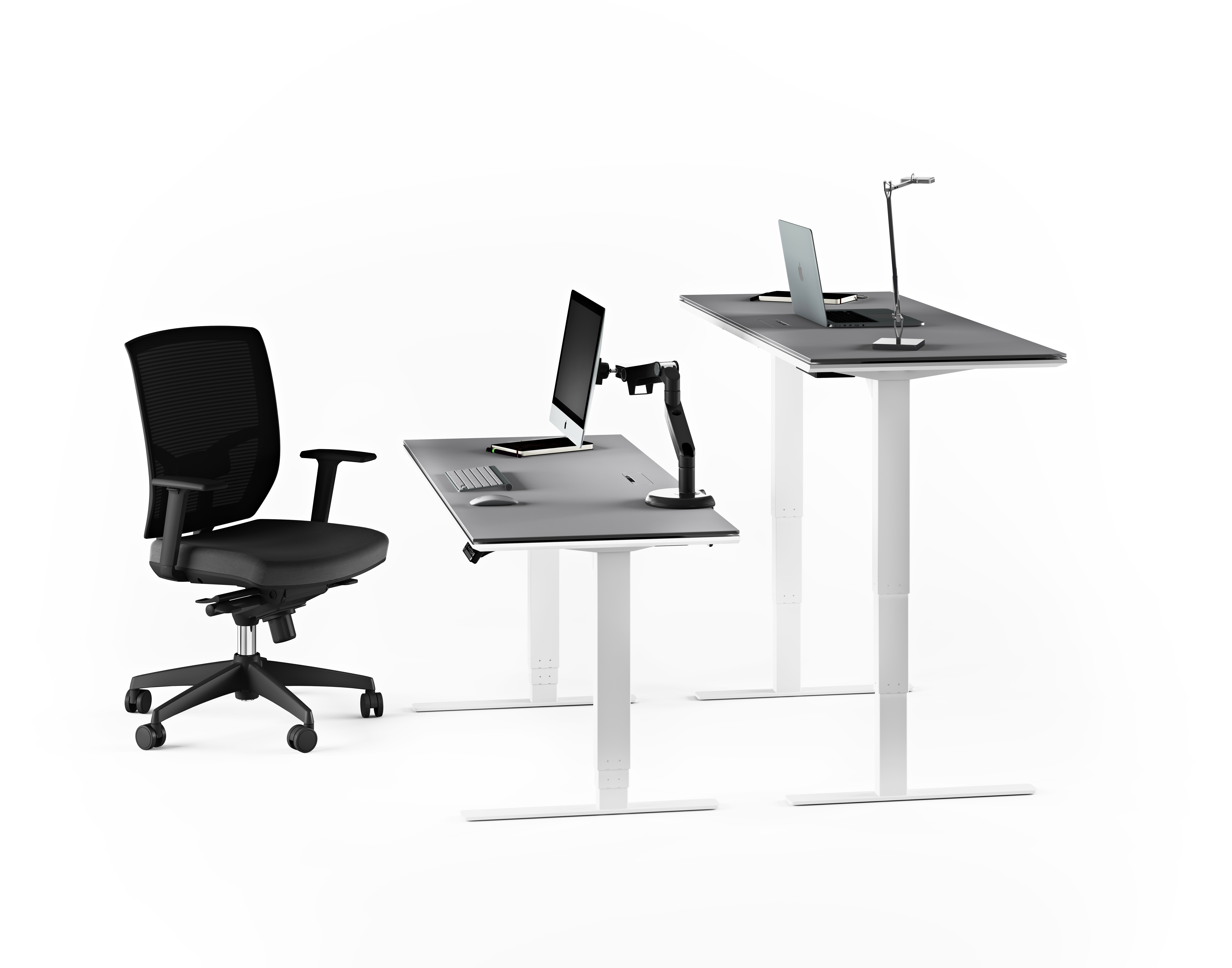 Take A Stand How Standing Desks Promote Health And Productivity BDI