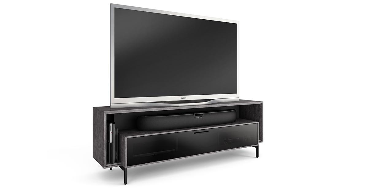 cavo 8167 media cabinet bdi furniture