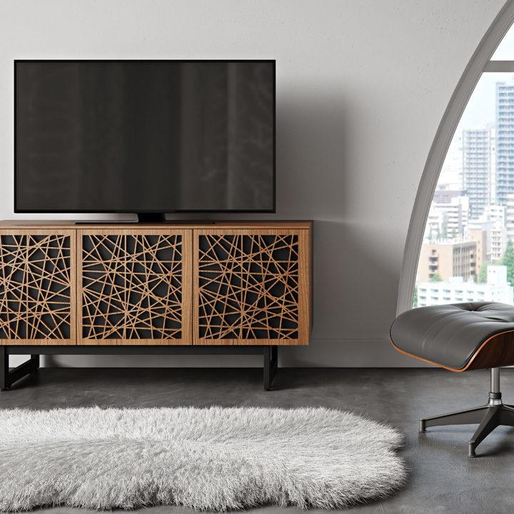Media Cabinets Furniture