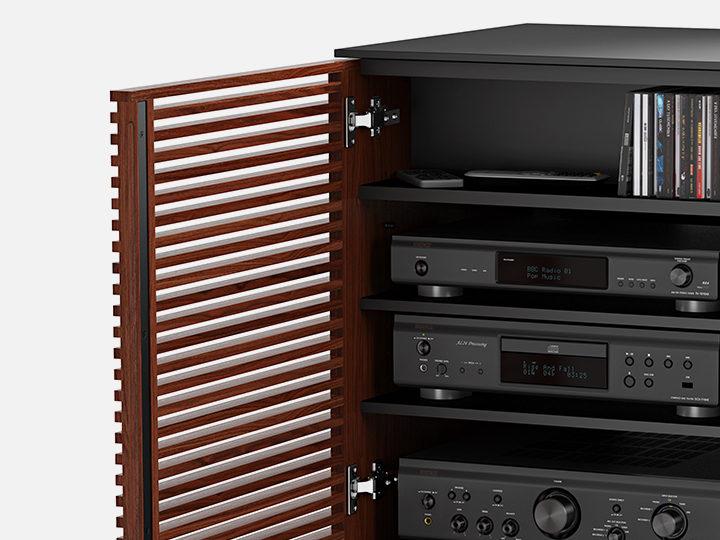 Entertaining Audio Towers