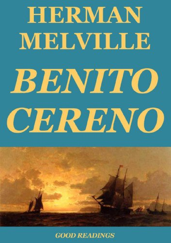 essays on benito cereno Most readers of benito cereno will be surprised when the african conspiracy is finally revealed although melville begins the novella with ominous imagery, the text is designed to lead the reader away from the true events of the san dominick.