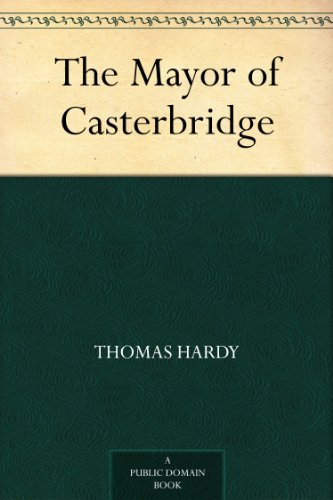 the depiction of wessex in hardys the mayor of casterbridge