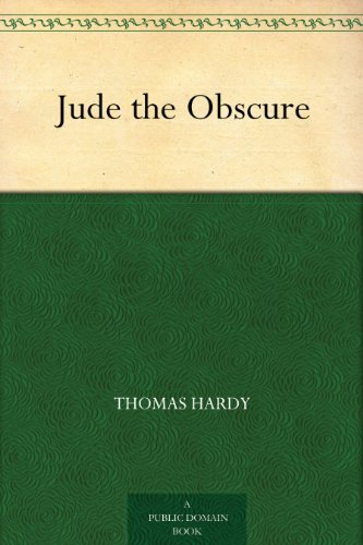 essays on jude the obscure Jude the obscure jude the obscure is a novel of pessimistic which is essentially one of the defeated hopes and unrealized aspirations of the hero who belongs to the.