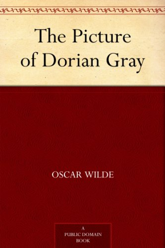 a literary analysis of the symbolism in the picture of dorian gray by oscar wilde