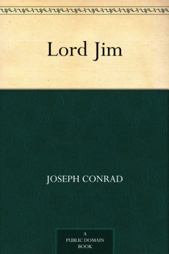 an analysis of the realization of ones imminent death in lord jim by joseph conrad and macbeth by wi