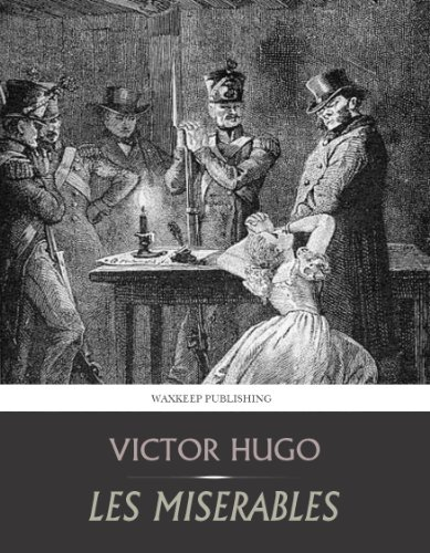 an analysis of les miserables a french historical novel by victor hugo Hugo, of course, was writing his historical novel for a french audience in the 1860s, who knew their recent history and who would have recognized nearly everything and everyone he mentioned but it's all a bit more obscure 180 years after the fact and on another continent.