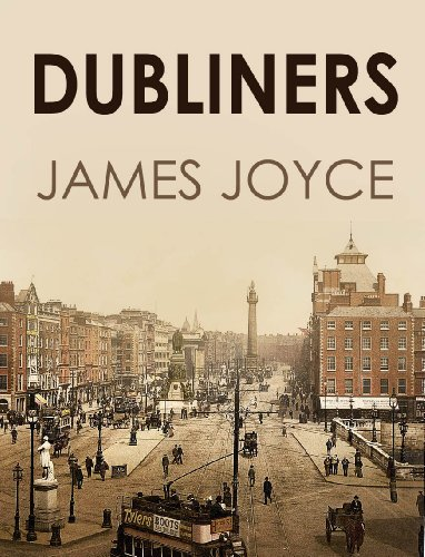 an analysis of the novel dubliners by james joyce 'araby' is a short story by modernist writer james joyce, who lived from 1882 to 1941 as with many stories by joyce and other modernist writers, 'araby' employs a close first-person narrator describing the world as it appeals to his senses and leaves the reader with only a suggested, rather than outright, moral resolution.