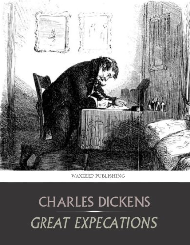 charles dickens great expectations associating pips experiences with my own Charles dickens' great expectations: great expectations charts the progress of pip from childhood through often agonising experiences they have their own.