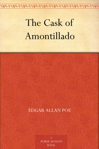 essay about the cask of amontillado