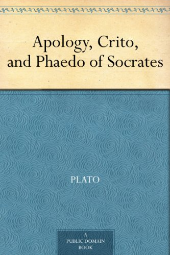 the apology of socrates essay questions Socrates on why death is a blessing essay sample plato's apology discusses the trial of a philosopher from athens named socrates during the trial socrates is accused of rejecting the gods of the city and creating his own, as well as corrupting the youth of athens.