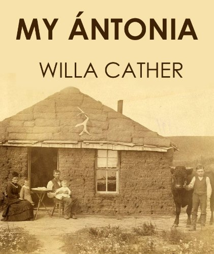 critics criticism on my antonia by willa cather Willa cather and the politics of criticism download willa cather and the politics of criticism or read online here in pdf or epub please click button to get willa cather and the politics of criticism book now.