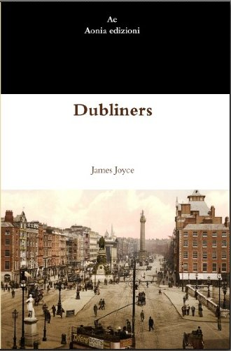 an overview of the grotesque machinery of the dubliners by james joyce (he later met joyce in europe and he freely admitted that his dark laughter (1925) had been influenced by joyce's ulysses ) following anderson's lead in winesburg, ernest hemingway published a loosely unified group of stories about nick adams (in our time, 1924) and william faulkner in go down, moses (1942) built his stories around the.