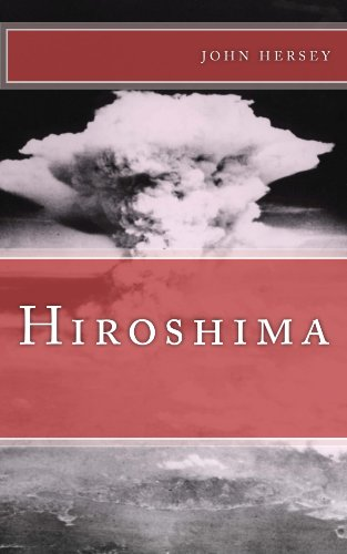 an analysis of hiroshima a new york times article by john hersey A new york times exclusive in gratitude for laurence's services, the army tipped the top management of the times on august 2 about the impending use of the bomb against japan, so the paper could.