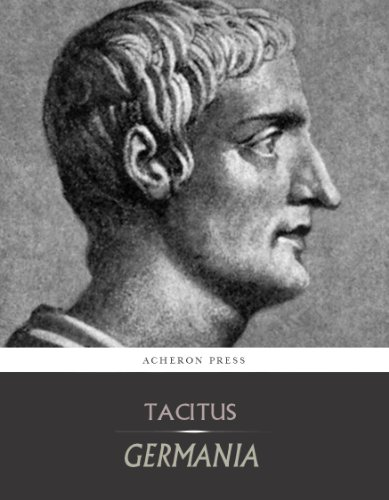 tacitus germania and women Tacitus: germania / edition 1 a historical-archaeological and linguistic commentary of tacitus's germania women in classical athens edition 1.