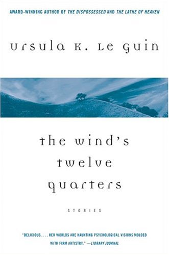 an analysis of the best and prize worthy stories by ursula k le guins the lathe of heaven