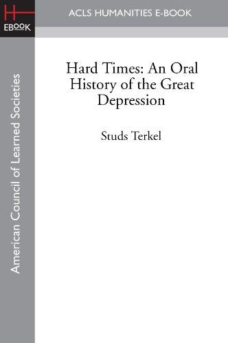 hard times 2 essay