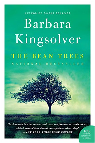 an analysis of success in the bean trees by barbara kingsolver and lord of the flies by william gold