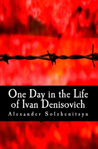 a paper on forced labor camps in one day in life of ivan denisovich by alexander solzhenitsyn and if Today's paper video most popular mr solzhenitsyn's novella of life in a stalinist forced-labor camps, ''one day in the life of ivan photo of.