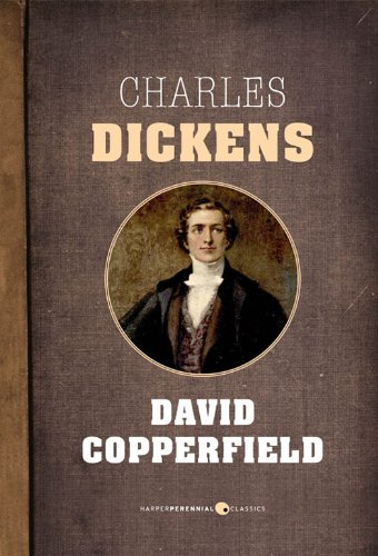 a book report on david copperfield by charles dickens