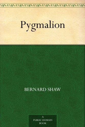 an analysis of pygmalion act iii