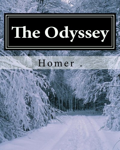 an analysis of symbolism of the odyssey Immediately download the the odyssey summary, chapter-by-chapter analysis, book notes, essays, quotes, character descriptions, lesson plans, and more - everything you need for studying or teaching the odyssey.