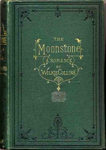 a literary analysis of the moonstone