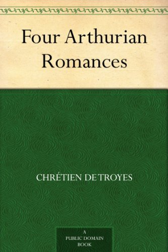 a review of chretien de troyes the knight of the cart