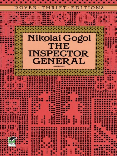 the benefits of unethical behavior in the government inspector a play by nikolai gogol