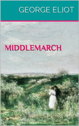 george eliots middlemarch essay