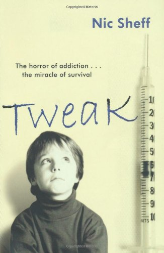 book review tweak by nic sheff All about reviews: tweak : (growing up on methamphetamines) by nic sheff librarything is a cataloging and social networking site for booklovers.