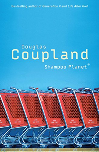an analysis of the book shampoo planet by douglas coupland Tales for an accelerated culture other books from douglas coupland shampoo planet this book has original work by douglas coupland.