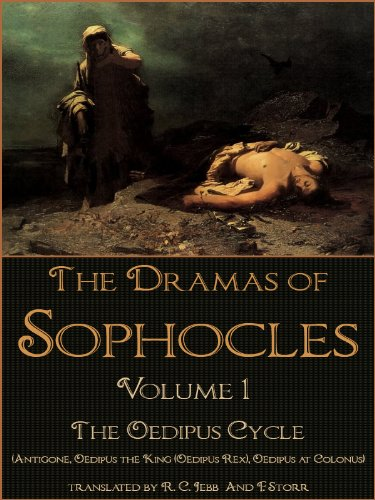 the character and role of oedipus in oedipus rex by sophocles Before the palace of oedipus, king of thebes oedipus rex, prologue sophocles album oedipus rex oedipus rex, prologue lyrics prologue the scene.