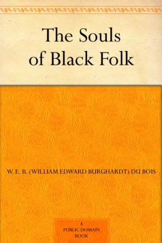 the influence of william edward burghardt du bois to the lives of african americans He pushed the americans to think differently and act differently towards the african americans william edward burghardt (web) du bois his influence uponthe.