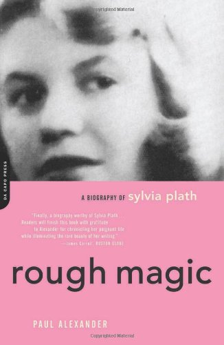 account of the life and works of sylvia plath