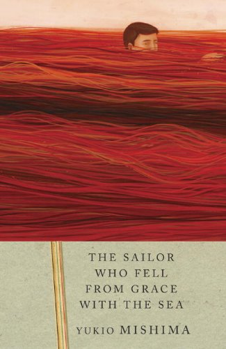 yukio mishimas novel the sailor who fell from grace with the sea essay