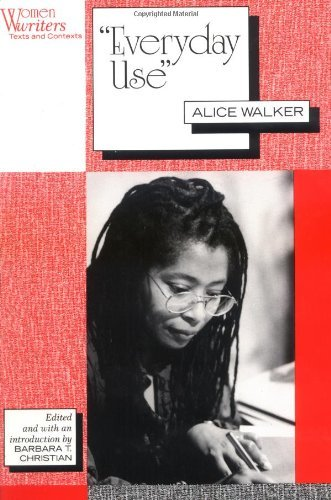 alice walker everyday use essay questions Walker alice of biography a contains guide study use everyday essays, literature questions, quiz themes, major characters, analysis, and summary full a and.