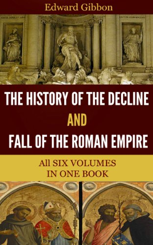 essay on the rise and fall of the roman empire Everyone has heard of one of the greatest betrayals of all time, the fall of julius caesar, but most have never heard of the actual truth of how the roman empire.