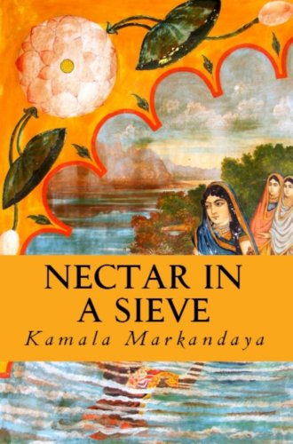 an analysis of the motivation to live in the book nectar in a sieve by kamala markandaya Siever is a surname, and may refer to: ed siever kamala markandaya (1924 nectar in a sieve.