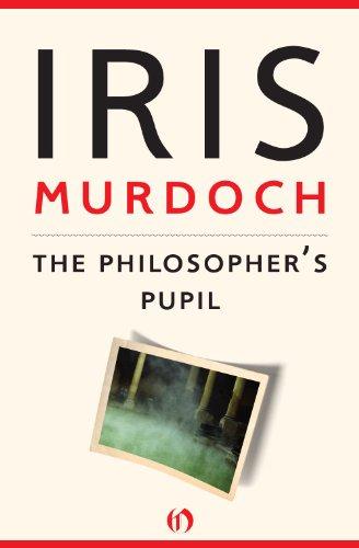 philosophy essays iris murdoch