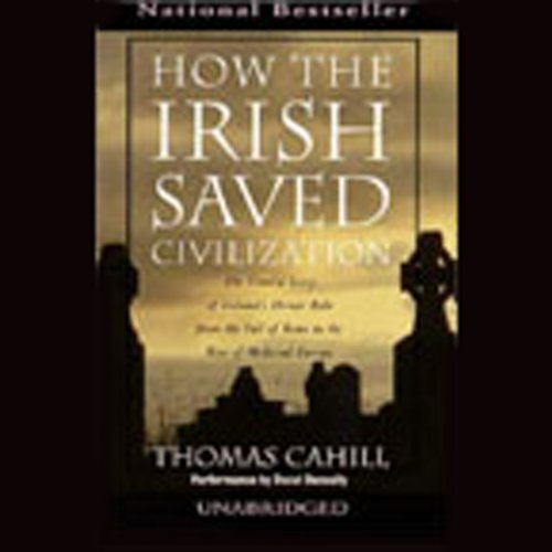 an overview of thomas cahills how the irish saved civilization How the irish saved civilization by thomas cahill at st patrick's guild how the irish saved civilizationauthor: thomas cahillpaperback, 256 pagesbook notesthe perfect st.
