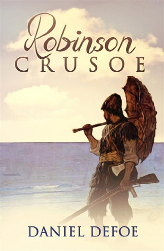 """robinson crusoe essay conclusion Essay: robinson crusoe & adventure – 1660-1731 robinson crusoe & adventure it seems odd to write a """"conclusion"""" to an essay such as this."""