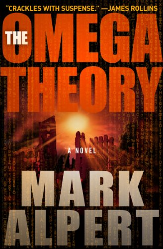 a review of final theory a science fiction novel by mark alpert Final theory ebook: mark alpert: amazonco the author combines facts and fiction into a non-stop story that you won't want popular science and sf genre novels.