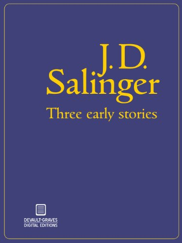 the controversies surrounding jd salingers literary works Get free homework help on j d salinger's the catcher in the rye: book summary, chapter summary and analysis  literature notes test prep.