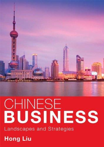 china business ethics