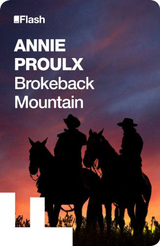 annie proulxs brokeback mountain essay